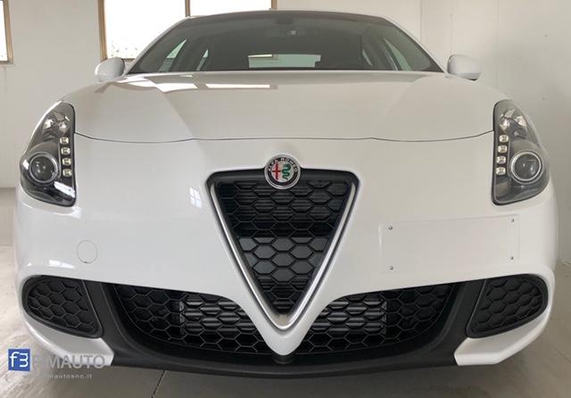 Alfa-Romeo Giulietta 1.4 turbobenzina 120 Cv - 2019