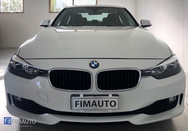 BMW 318d 143 Cv AUTOMATICA Business - 2014